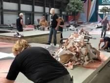 Nieuwsoverzicht | Martelkamer lag vol met snoeischaren, scalpels en vingerklemmen - Parkeerboete te omzeilen met app