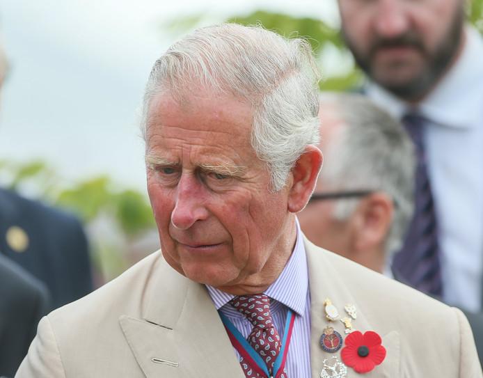 Prins Charles