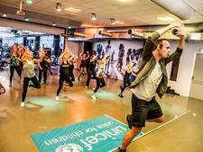 Tilburg fietst en danst mee met wereldwijde Workout for Water
