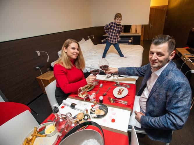 Meer toerisme in eigen land dan tijdens vorige krokusvakantie: hotels en B&B's zien aantal Belgische gasten stijgen