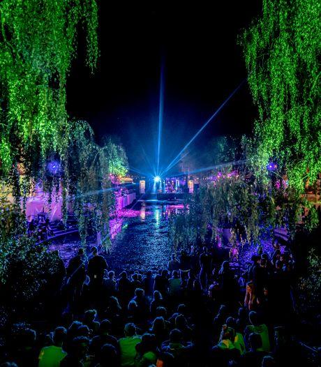 Van klein en kneuterig naar groot en internationaal: festival Noorderzon is magisch