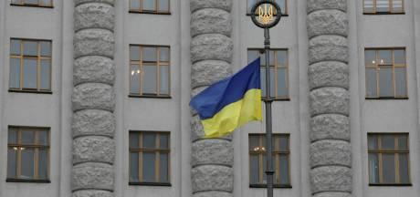 Ukraine: un forcené menaçant de faire exploser le siège du gouvernement arrêté