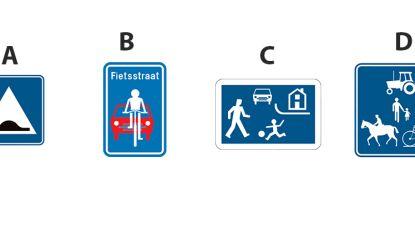 Hoe goed ken jij de recente verkeersregels? Dit zijn de oplossingen