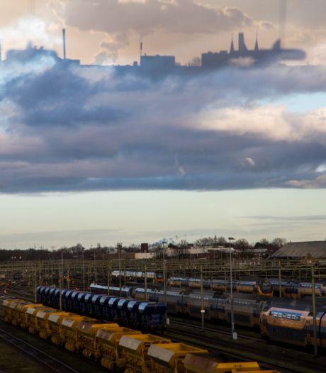 Roosendaal lelijk? Fotografe schiet vierduizend foto's van 'de mooiste stad ter wereld'