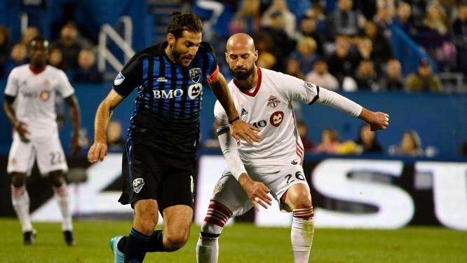 """Laurent Ciman stopte met voetballen en wordt T2 in Canada: """"Geluk van mijn gezin komt op eerste plaats"""""""