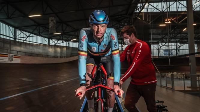 Diederick Schelfhout geselecteerd voor de Paralympische Spelen