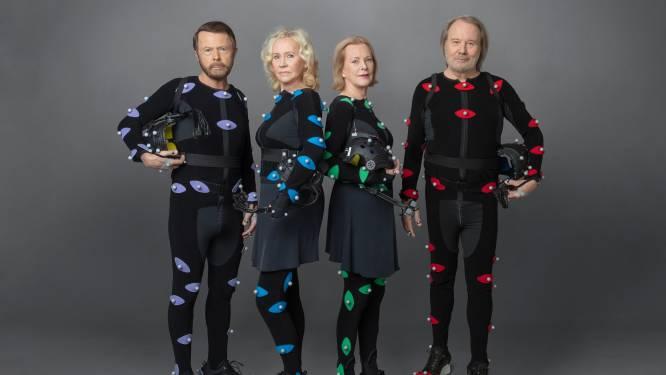 'I Still Have Faith In You' van ABBA na amper drie dagen al meer dan 10 miljoen keer beluisterd