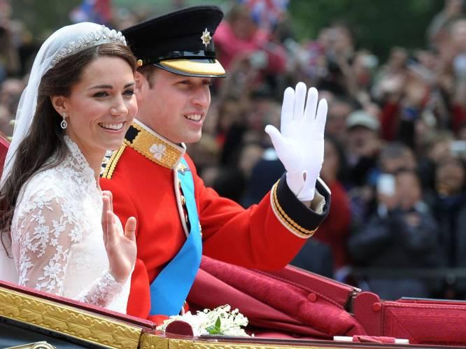 Na vernietigende pers en een pijnlijke breuk: tien jaar geleden strikte 'Waity Katy' officieel prins William