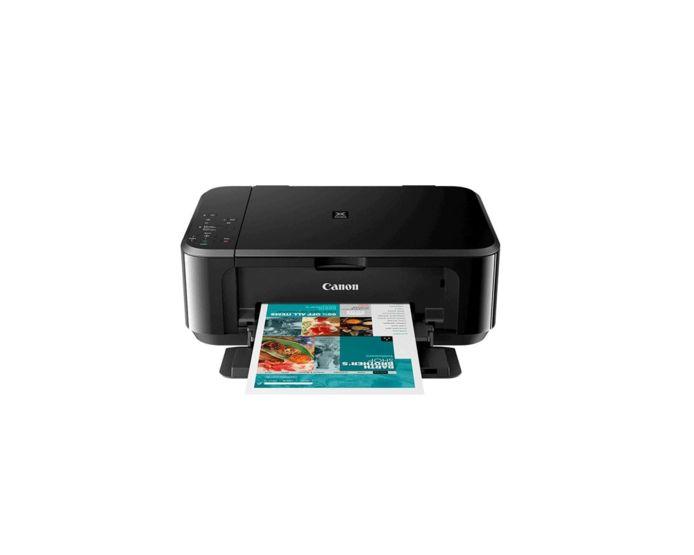 Een printer hoeft niet duur te zijn.