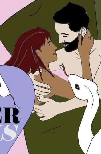 """Mara (34) heeft tantrische seks met Hugo (43): """"De seksuele spanning knetterde in de lucht. Hij noemde het 'sexmagic'"""""""