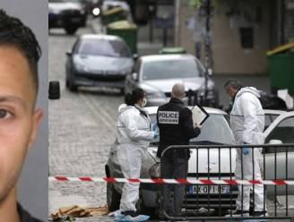 LIVE: Politie ondervroeg voortvluchtige terrorist - Frankrijk bombardeert IS