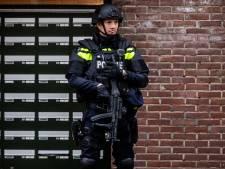 Arrestatieteam houdt Sliedrechter aan die gebiedsverbod negeert