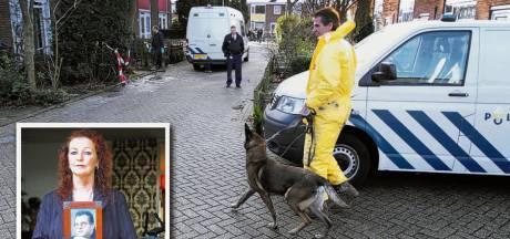 Politie doorzoekt woning Hoogvliet na tip over lijk