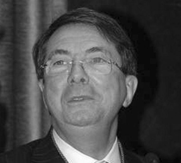 Gerard Mortier. Beeld BELGA