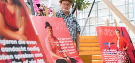 Breda lanceert campagne +ÉÉN tegen eenzaamheid: 'Met pluseen niet alleen'