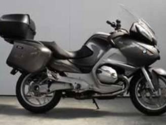 Gestolen motor teruggevonden dankzij oproep op Facebook