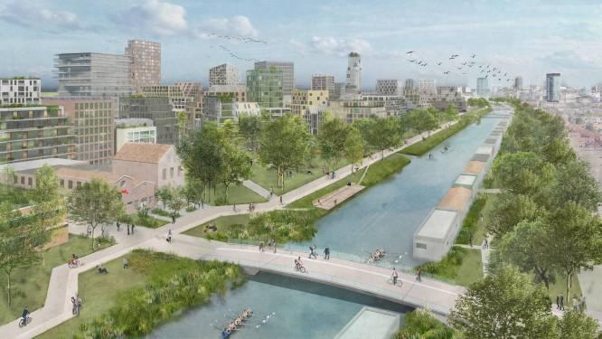 Is de gemeente verkeerd bezig met het autoluw maken van nieuwbouwwijk Merwedekanaalzone?