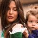 Romy Boomsma deelt prachtige foto van haar bolle babybuik