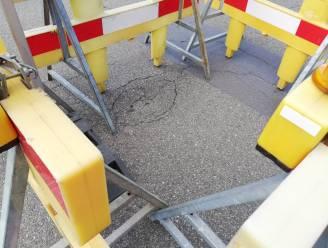 Wegverzakkingen in Opworpstraat en Geerstraat worden aangepakt