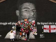 """Le message touchant de Marcus Rashford: """"Je ne m'excuserai jamais d'être celui que je suis"""""""