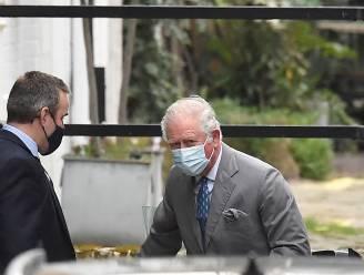 Zorgen om toestand van 99-jarige prins Philip nemen toe na bezoek prins Charles