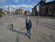 Nu (alwéér) even filerijden, maar straks wordt echt alles beter op Deldenerstraat in Hengelo