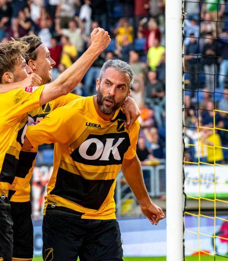 Ralf Seuntjens: 'Kijk ondanks einde in mineur met veel plezier terug op periode bij De Graafschap'
