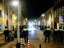 Politie pakt in totaal 34 mensen op voor rellen Duindorp, 23 zijn minderjarig