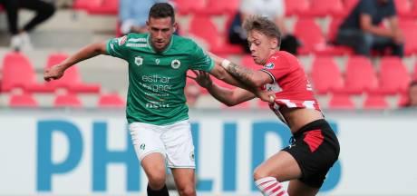 Samenvatting | Jong PSV - Excelsior
