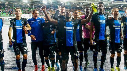 """Onze chef voetbal in Linz: """"Club is mentaal sterk en ijzingwekkend zakelijk"""""""