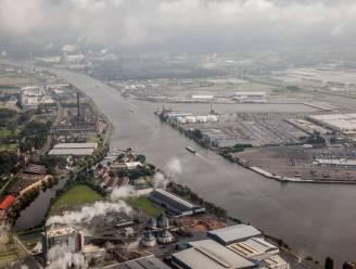 12 besmettingen vastgesteld op olietanker in Gentse haven