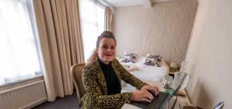 Genoeg van thuiswerken op de zolder? Boek een hotelkamer in Elburg voor een dag. Of een compleet vakantiehuis