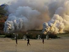 'Elk uur 7 doden door geweld terroristen'
