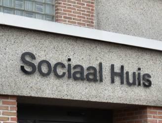 Sociaal Huis is volgende week gesloten door renovatiewerken