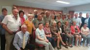 Communicanten komen na 60 jaar opnieuw samen
