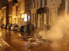 Na vernielingen en plundering gunt Den Bosch relschoppers een kans: 'Ze verdienen mooie toekomst'