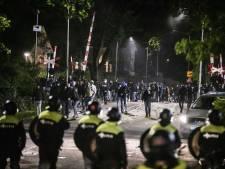 De Graafschap houdt stewards binnenboord die wilden stoppen na rellen