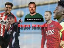 PSV heeft zich stiekem in een heerlijke uitgangspositie gemanoeuvreerd