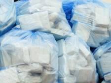 Heroïnenetwerk tussen Nederland, België en Frankrijk opgerold