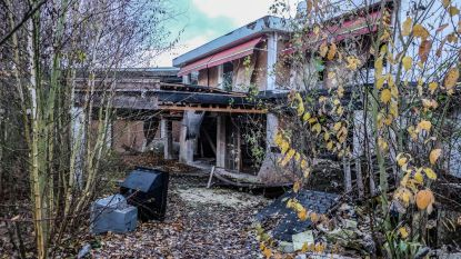 Vergunning 18 villa's wéér geweigerd: na 7,5 jaar nog geen sloop Marquette