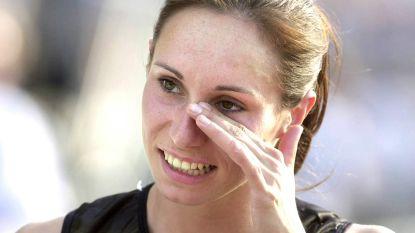 18-jarige ziet Belgisch record dat ze van Kim Gevaert afsnoepte afgekeurd door technisch probleem