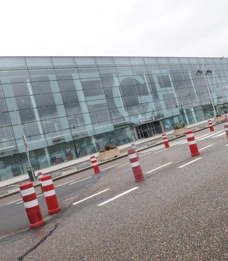 Deux cas positifs de Covid-19 à Liege Airport