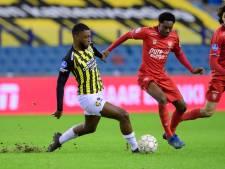 Vitesse getergd naar Enschede: Er staat een rekening open met FC Twente
