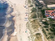 Plan voor tiende strandpaviljoen langs Westlandse kust nog niet van de baan