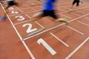 Dit weekeinde wordt de NK atletiek gehouden in Apeldoorn.