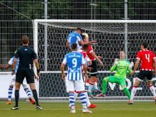 Hardwerkend FC Eindhoven verliest bij Jong PSV