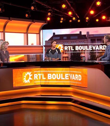 Niet uitzenden van RTL Boulevard is 'opnieuw dieptepunt in geschiedenis van programma'