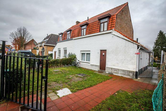 Brugge de moskee wordt te klein
