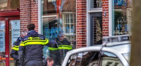 Bolsius heeft geen spijt van sluiting eetcafé 't Poortje na schietincident