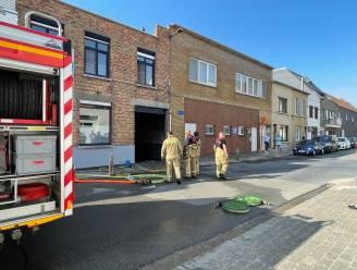Elektrische fiets veroorzaakt garagebrand in Blankenberge